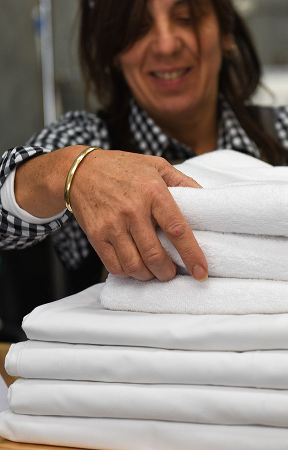 Laundry and Linen Hire Mornington Peninsula